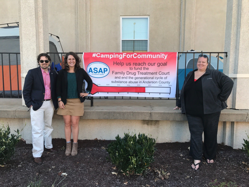 ASAP - Allies for Substance Abuse Prevention - help us combat the opioid epidemic and keep drugs, alcohol and tobacco out of our schools